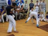 Открытая рода Capoeira Angola Palmares 01.02.14. Часть 4