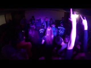 Pit Viper - Consumed @ Fuzz Underground Rising