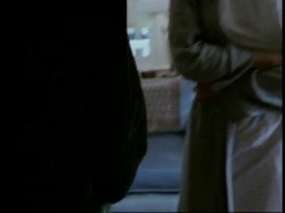 American Gothic - Шериф из преисподней - Gail's Love for Lucas