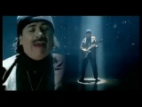 Carlos Santana feat Steven Tyler - Just Feel Better by Luis Corona HD