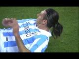 Ла Лига, 26 тур. Малага 0:0 Атлетико.