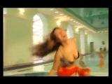 Гала Журавлева - Не контролируй. Ретро-попсятина )))). Канал М1