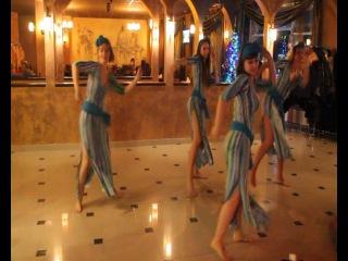 вечеринка беледи школа восточного танца измир 22 декабря 2013 год