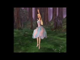 Барби и Лебединое озеро Португальский трейлер/ Barbie - O lago dos cisnes