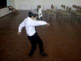Туркменский танцор Няшность зашкаливает Всем смотреть