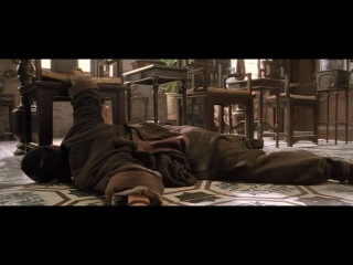 Heroes Of Martial Arts #5 - Donnie Yen Ip Man
