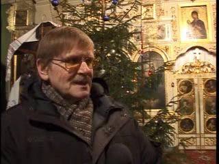XV Міжнародний фестиваль східнослов'янських колядок у Польщі від 5 лютого 2010 р.