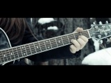 Xanthochroid - land of snow and sorrow (Wintersun acoustic cover)