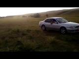 Mazda MPV-2.5 Nissan Cefiro-3.0 Volvo 940-2.3 дрифт реальных таразких пацанов