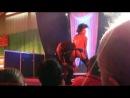 Стриптиз шоу 18+ - Пак 11, видео 11 ( Marcello Bravo & Hally Thomas - Villach 2009 )