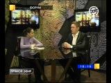 Интервью Игоря Раина на телеканале ВОТ, передача