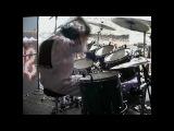 Джои Джордисон (Slipknot) - самый быстрый барабанщик. Занесенный 2 раза в книгу рекордов Гинеса.