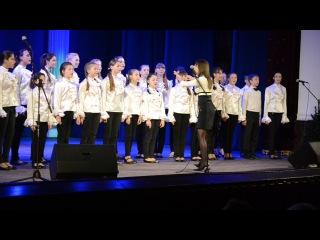 Зразковий хор