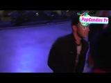 ☆Alexa Vega|Daily ℒℴѵℯ News☆ Carlos Pena with Alexa Vega greet fans at KIIS FM's Jingle Ball Staples LA