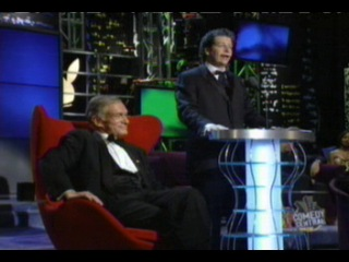 Comedy Central Roast — Hugh Hefner [2001]
