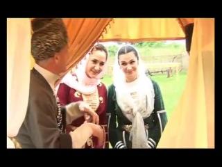 Смотреть видео традиционная адыгская свадьба с ютуб бесплатно.