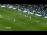Малага - Барселона / Кубок Испании 2012-13 / 1/4 финала / Ответный матч 2
