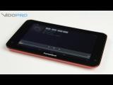 Обзор PocketBook SURFpad 2 - недорогой 7-дюймовый планшет.mp4
