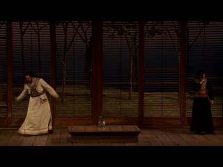 Mozart - Cosi fan tutte - Part 2 (Susanna Phillips, Isabel Leonard, Danielle de Niese, Matthew Polenzani) [2014]