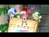 Чара-хранители! [ТВ-2] / Shugo Chara!! Doki [2 из 51] (субтитры)