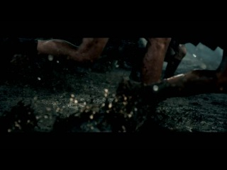 Трейлер №3 фильма 300 спартанцев Расцвет империи