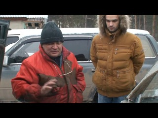 2а по 100 + 4ый 'резанный' и 'Копейка' побежала!!! (8-ой карбюратор). Наиль Порошин. ГРУППА: http://vk.com/nail_poroshin