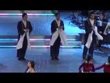Ассирийский Танец!