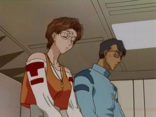 Триган\Trigun (1998) - 17 серия [Нисимура Сатоси]