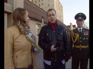 Константин Ружин и кадеты в эфире
