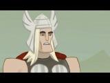 Кратос Как должен был закончиться - God of War