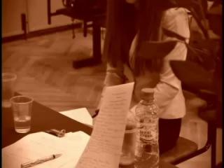 Студентка РГГУ из Волгограда о Сталинградской битве (Пересдача экзамена по истории России)