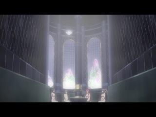 Демоны старшей школы - 2 серия 2 сезон [ZaRT & Moony] 2013
