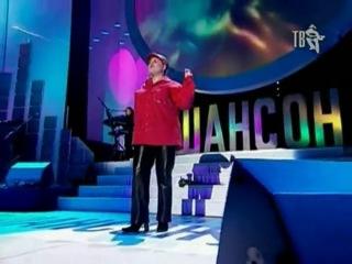 Катя Огонёк - Я ревную тебя (субтитры) ШАНСОН