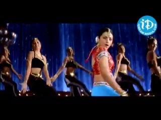 Thobare thoba Song Stalin Movie Chiranjeevi Trisha Krishnan Anushka Shetty Murugadoss