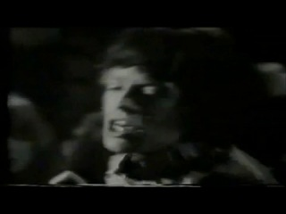 Paint In Black - The Rolling Stones - HD.avi