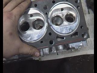 Двигатель ибадуллаева своими руками