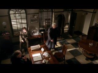 Комнаты смерти: Темное происхождение Шерлока Холмса.05.