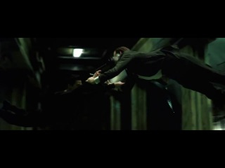 Rob Zombie - Dragula (Hot Rod Herman Remix) - Matrix Trilogy