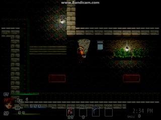 Прохождение horror game Kesum часть 6 Запуск лифта