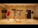 베스티(BESTie) - Love Options [Dance Practice]