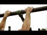 Тренировка с резиновыми петлями R4P от Михаила Китаева (street workout with resistance bands)_(720p)