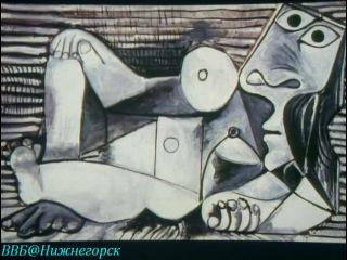 BBC «Великие мастера. Серия 1. Пикассо.