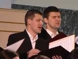 «Три Ангела». Белорусский духовный стих