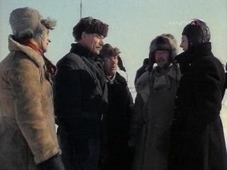 Олег Даль. Обыкновенная Арктика (1976) - 1