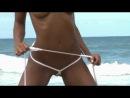 Bikini Pleasure: Isabella Chrystin - Swarthy