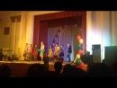 НГАУ. День ГМУ. Танец стиляг(Буги-Вуги)