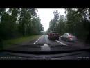BMW M3 BMW X5 M (E70) Как правильно ездить по Рублевке