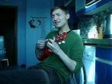 Демьян Безвредный - Submarines (the Lumineers beer-supported ukulele cover)