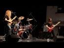 The Aristocrats - Vladivostok LIVE (13.12.2012)