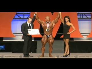 Мистер Олимпия 2013 награждение (запись с прямого эфира)